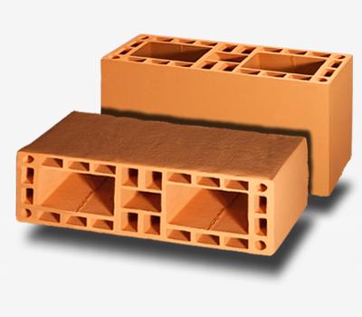 Bloco Cerâmico Estrutural 11,5x19x39