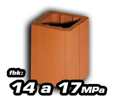 Bloco Complementar 14 e 17 MPA 14x19x14