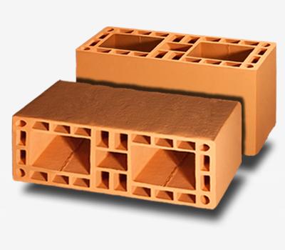 Bloco Cerâmico Estrutural 14x19x39