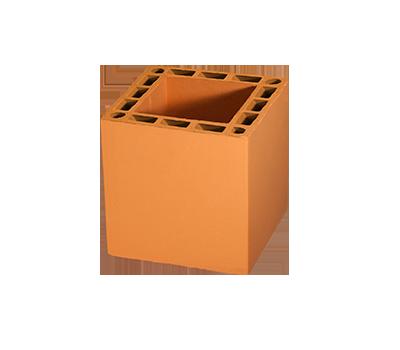 Bloco Cerâmico Estrutural 19x19x19