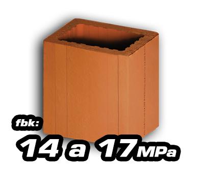 Bloco Complementar 14 e 17 MPa 14x19x19