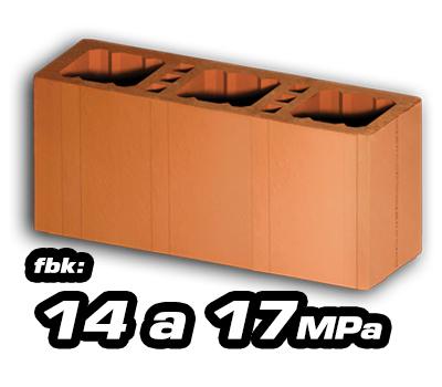 Bloco Complementar 14 e 17 MPa 14x19x44